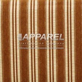 Ткань Шенилл Kristal stripe gold 31