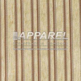 Ткань Шенилл Liona stripe white