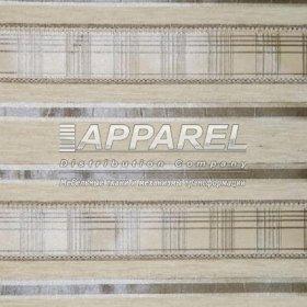 Ткань Шенилл Yaren beige stripe