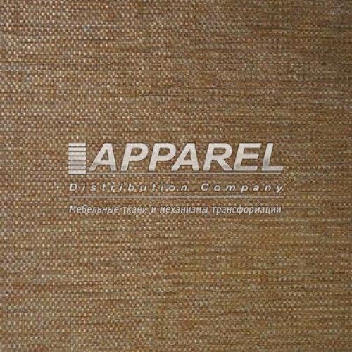 Ткань Шенилл Yaren brown plain