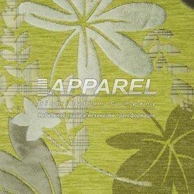Ткань Шенилл Yaren green