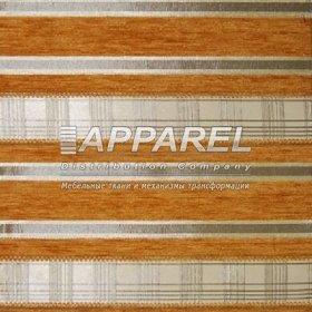 Ткань Шенилл Yaren sand stripe