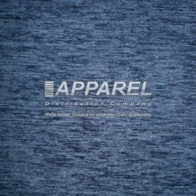 Ткань Шенилл Zenit plain 4033-1 dark blue