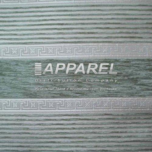Ткань Шенилл Zenit 1020-1 green