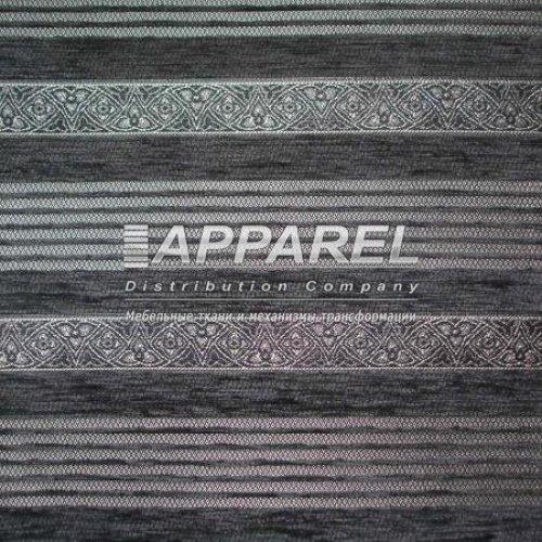 Ткань Шенилл Zenit 4034-2 grey