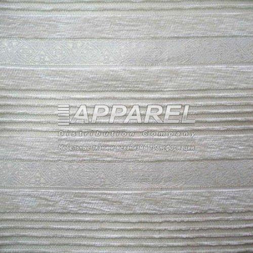 Ткань Шенилл Zenit 881-2 white