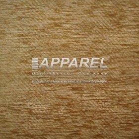 Ткань Шенилл Zenit plain 202-1 yellow
