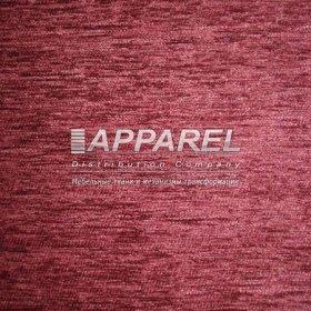 Ткань Шенилл Zenit plain 486-1 bordo