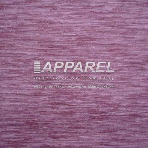 Ткань Шенилл Zenit plain 5027-2 roze