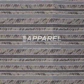 Жаккард Chicago stripe ling brown