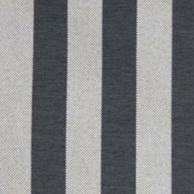 Жаккард Leroy stripe dark grey