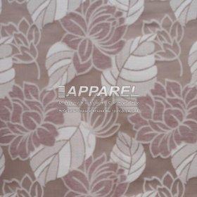 Жаккард Marsel flowers siren
