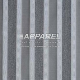 Жаккард Marsel stripe grey
