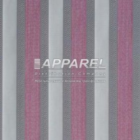 Жаккард Marsel stripe rose