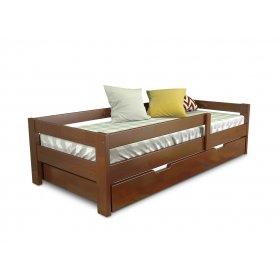 Кровать Альф дуб 80х190
