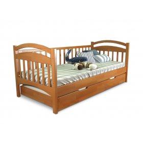 Кровать Алиса сосна 80х190