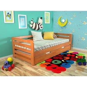 Кровать Немо бук 80х190