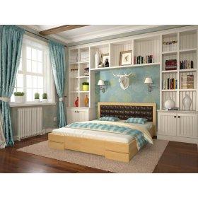 Кровать Регина сосна