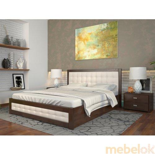Кровать Рената Д бук 180х200