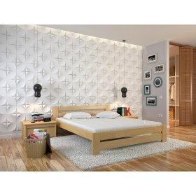 Кровать Симфония сосна