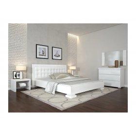 Кровать Монако сосна 120х190