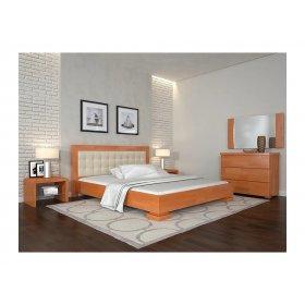 Кровать Монако сосна 140х200