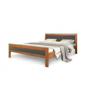 Односпальная кровать Рондо бук 90х190