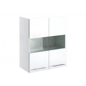 Верхняя секция витрина 60ВВ/720 Бьянка