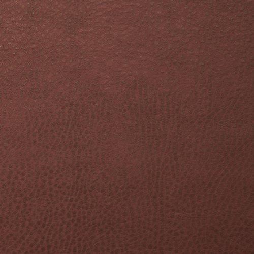 Ткань Gera Delux-9 brown-burgundy