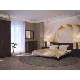 Спальный гарнитур Лилия в цвете