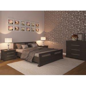 Дубовая спальня Виртус