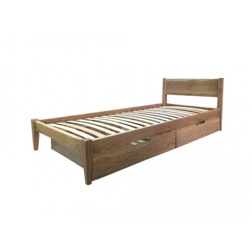 Односпальная кровать Лидер 90х200