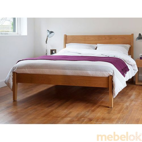 Кровать Зевс 160х190