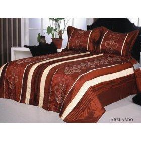 Комплект для спальни Arya 250х260 Abelardo