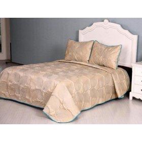 Комплект для спальни Arya Сатин 180x240 Simon