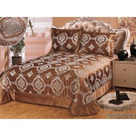 Комплект для спальні Arya 250х260 Denisha