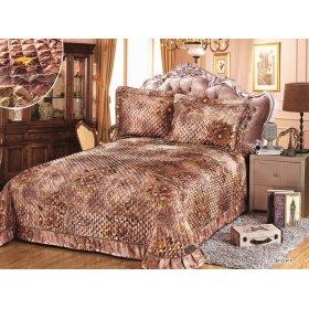Комплект для спальни Arya Сатин 250x260 Jever