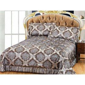 Комплект для спальни Arya Сатин 250x260 Joana