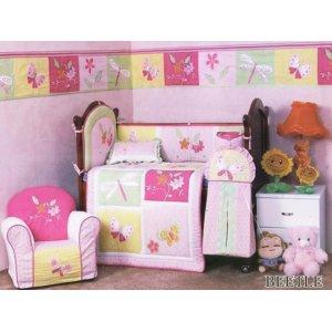 Комплект Arya Beetle детский для кроватки
