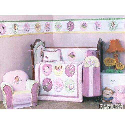 Комплект Arya Garden детский для кроватки