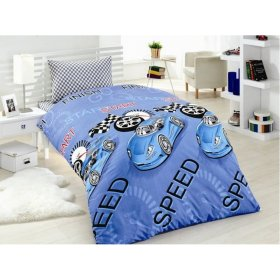 Полуторный комплект постельного белья Classi Delmar 160х215
