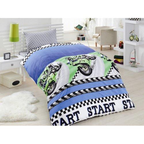 Полуторный комплект постельного белья Classi Demorio 160х215