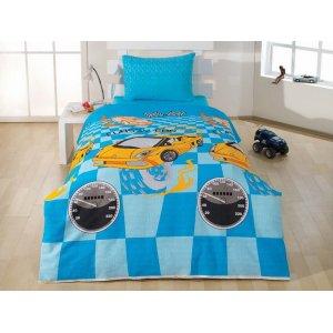 Полуторный комплект постельного белья Classi Stansie 160х215