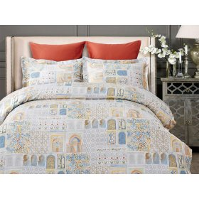 Семейное постельное белье Arya Fashionable 160X220 Anette
