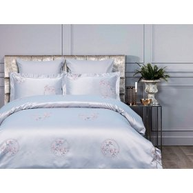 Двуспальное постельное белье Arya Royalty 200X220 Edda