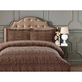 Полуторное постельное белье Arya Simple Living 160X220 Sierra