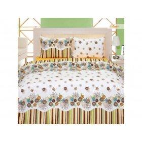 Полуторное постельное белье Classi Donatus 145х210
