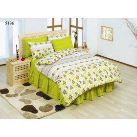 Полуторное постельное белье Classi Maurizia 145х210