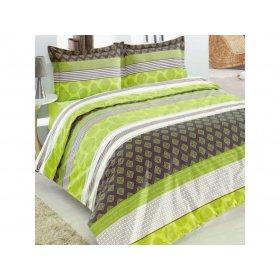 Полуторное постельное белье Classi Melita Gloria 145х210
