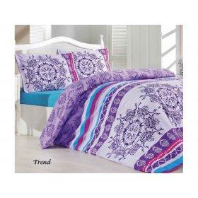 Полуторное постельное белье Classi Sancia Trend 145х210